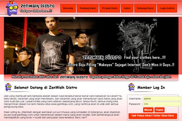 JASAKODING.ID - Download Sourcecode Toko Online Distro Gratis ... fd2efe9687